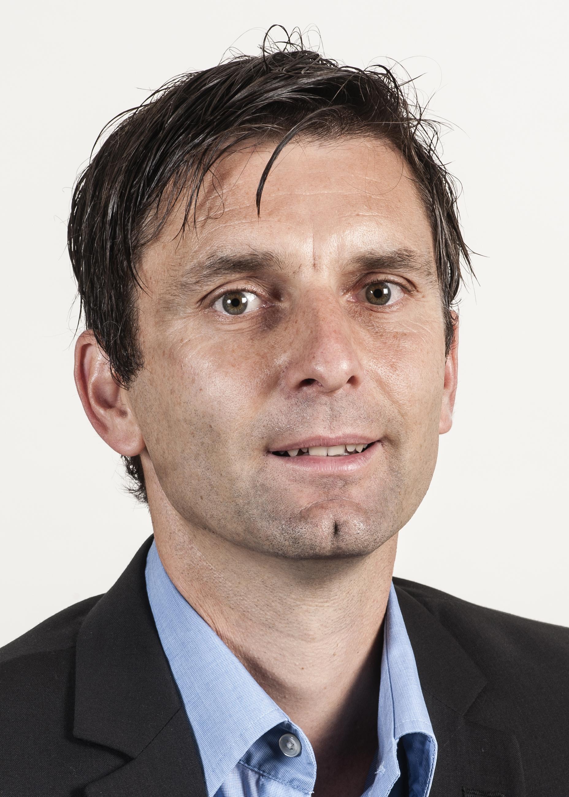 René Bützer