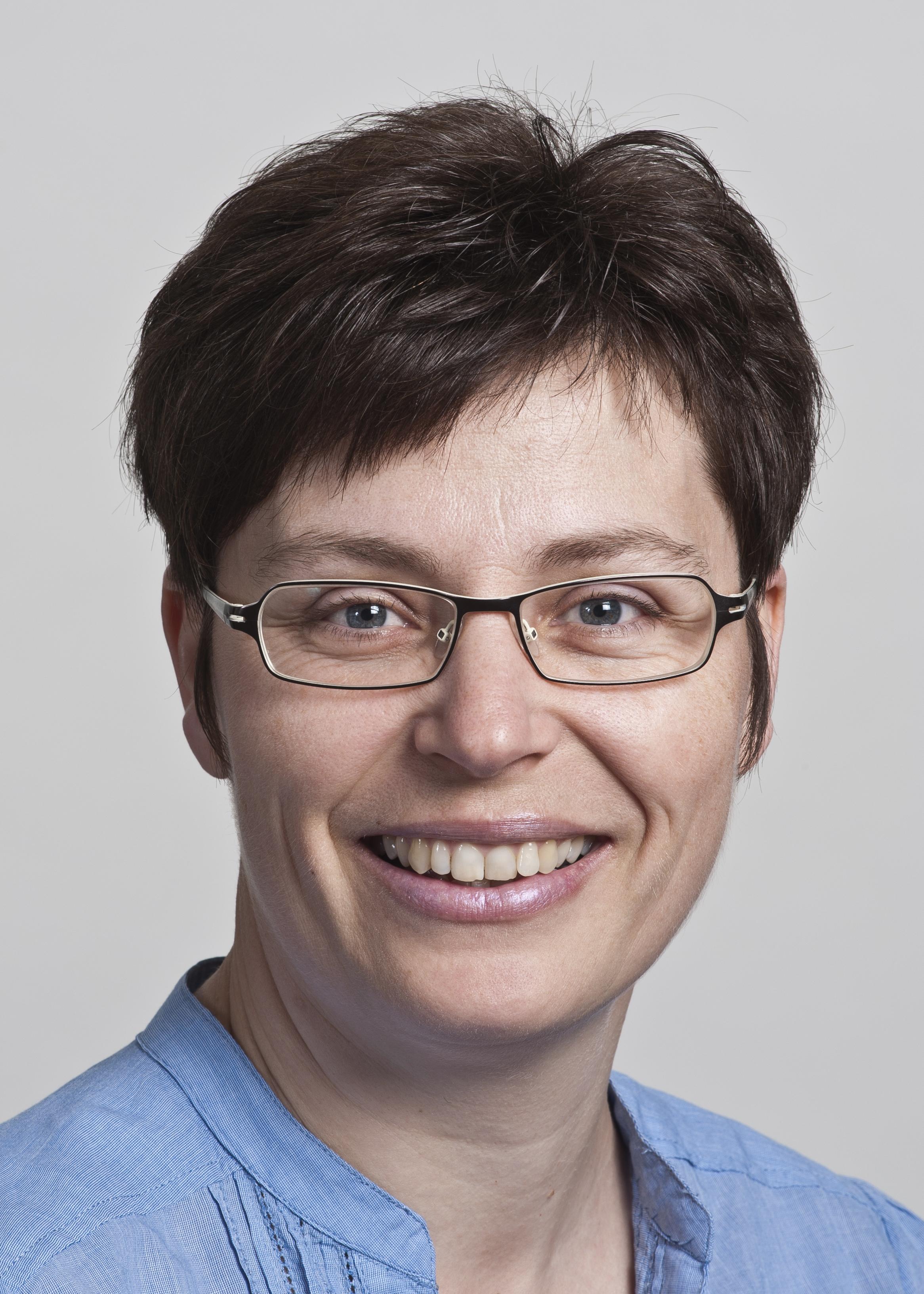 Susanne Steffen