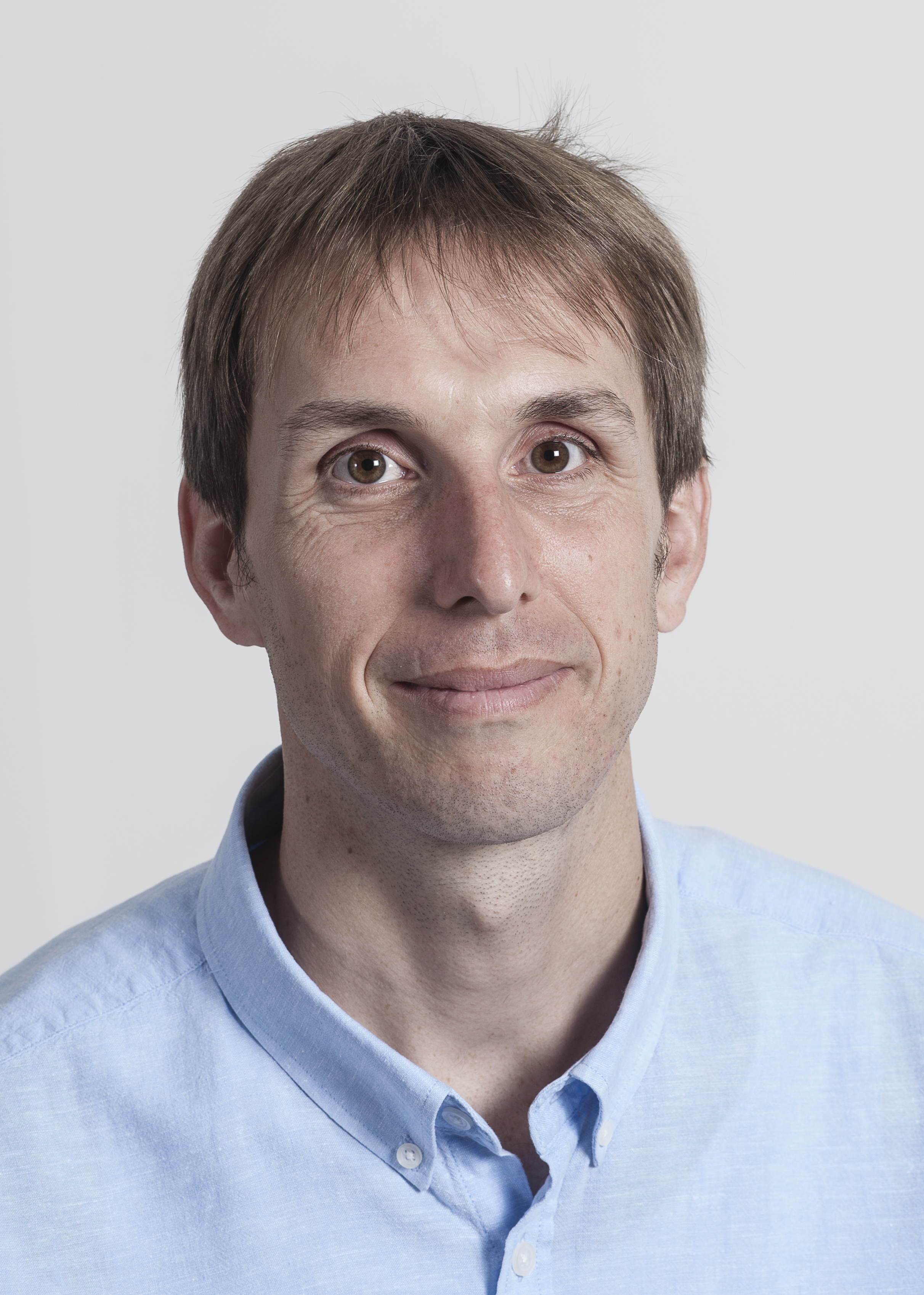 Adrian Weber