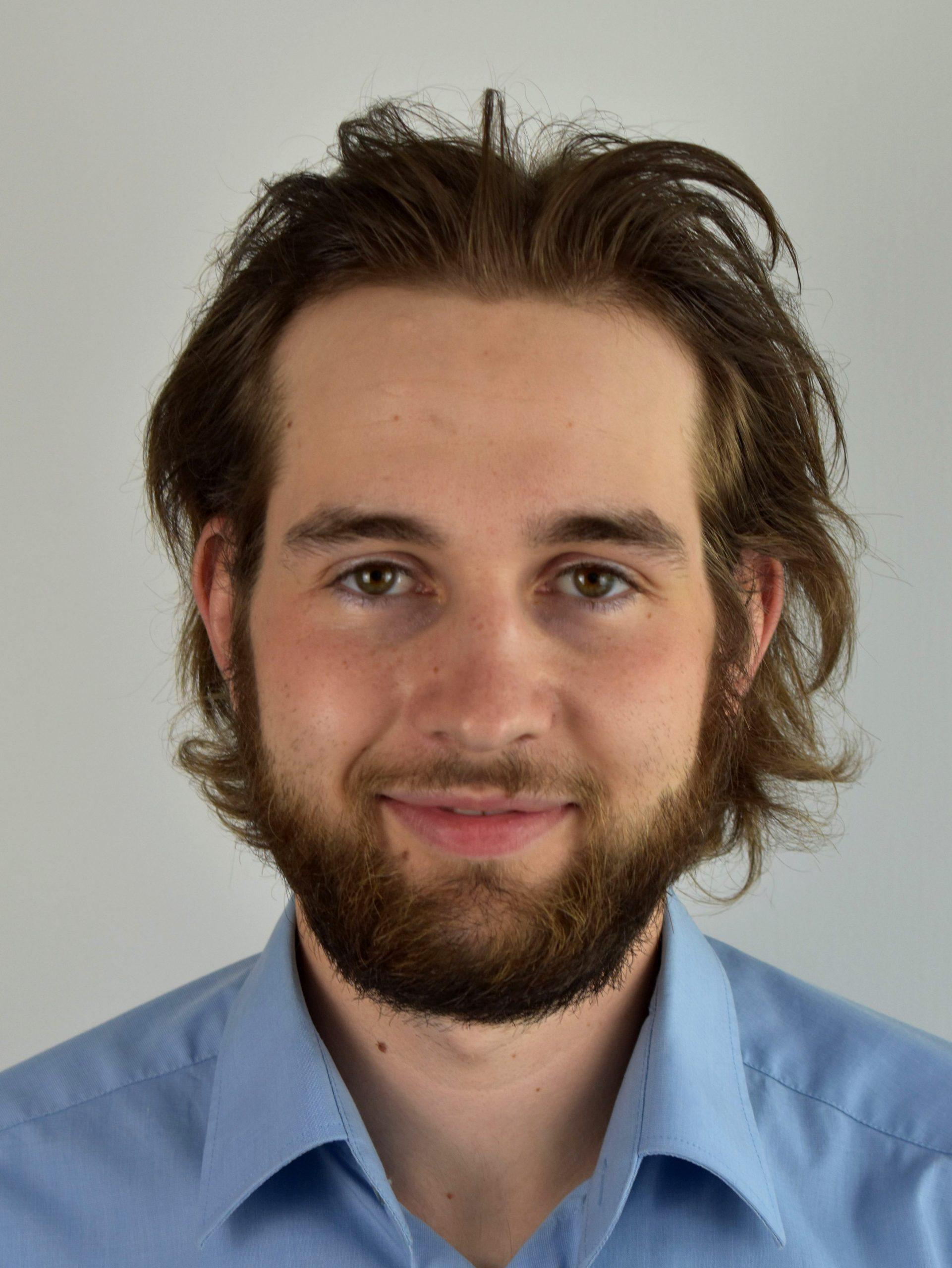 Patrick Zbinden